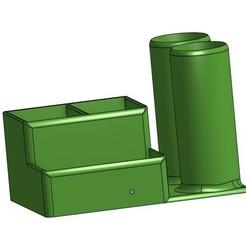 Free Desk Top Tidy 3D printer file, jaxi666