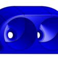 Screenshot_5 (2).png Télécharger fichier STL Podomètre double 52mm • Modèle pour imprimante 3D, jaxi666