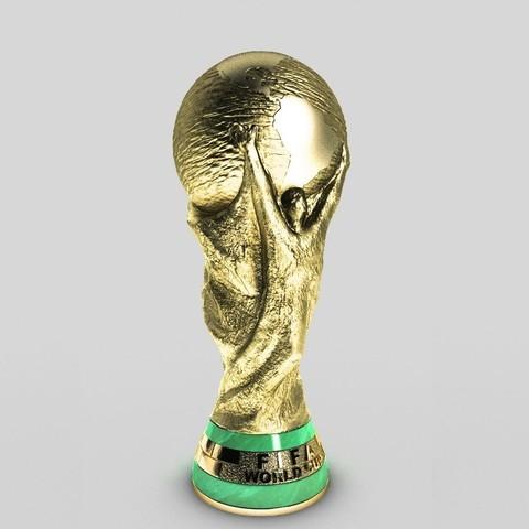 STL Coupe du monde Fifa - Coupe du monde, lagazela