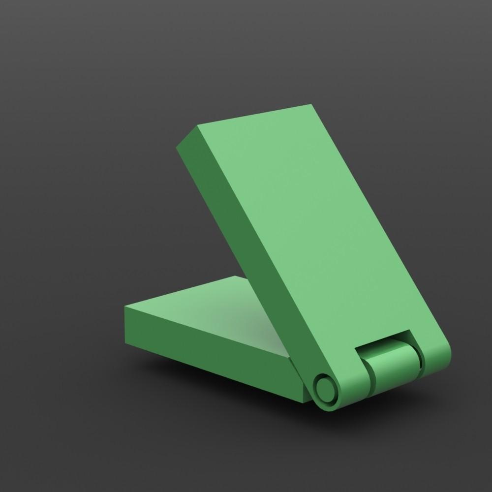 Charnière.JPG Download free STL file Hinge / hinge • 3D print design, Ni-no