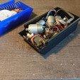TIROIRPETIT.jpg Download free STL file Hanging storage drawers • 3D printer model, Ni-no