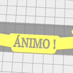 Descargar modelo 3D Salvaorejas / Mask Strap, noeliacava