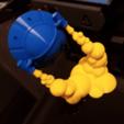 Télécharger objet 3D gratuit Soucoupe Rick & Morty, Zekazz