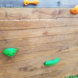 Descargar archivos 3D gratis Roca para muro de escalada, Zekazz
