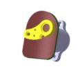 Télécharger objet 3D gratuit Porte manteau, Zekazz