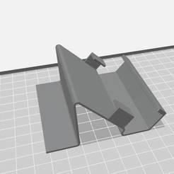 STL Support de cuvette renforcé, alcala2708