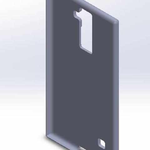 modelos 3d Protector Cel , alcala2708