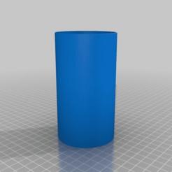 adf8f526f6e200a41a7a80ba6a7bafdc.png Download free STL file Senseo coffee pads box • 3D printer design, persival