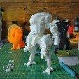 Descargar archivo 3D Tono Titán, groover_92