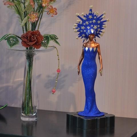 3D print files Starstruck, 3DLadnik