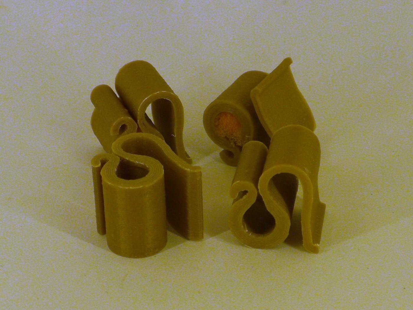 L03015-KlipFN2.JPG Télécharger fichier STL gratuit Clip filament 1,75 ... 3,0 mm avec filtre • Plan pour imprimante 3D, 3DLadnik