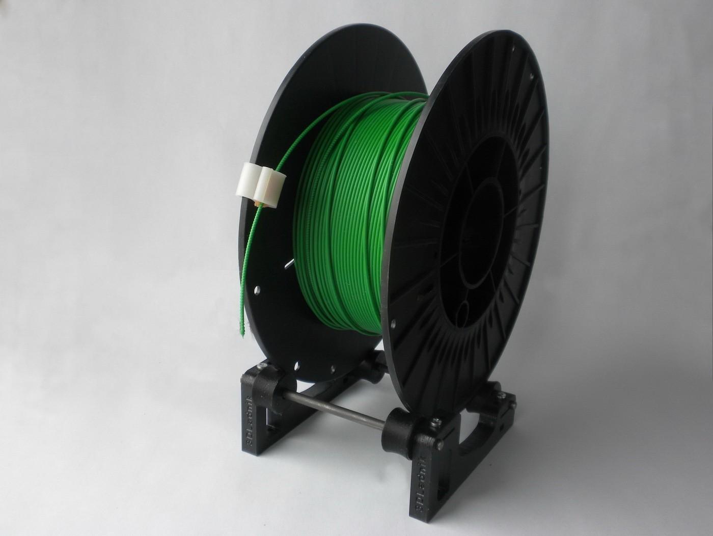 Lad04-3.JPG Télécharger fichier STL gratuit Porte-bobine universel • Modèle à imprimer en 3D, 3DLadnik
