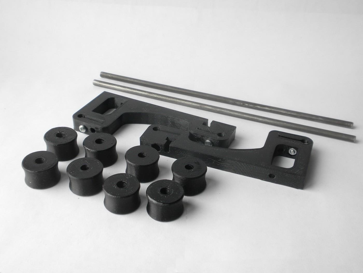 Lad04-4.JPG Télécharger fichier STL gratuit Porte-bobine universel • Modèle à imprimer en 3D, 3DLadnik