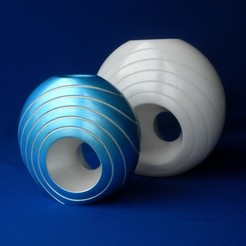 Imprimir en 3D Jarrón 10, 3DLadnik