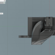 Download free 3D model Hemera Parts Fan Ducts (Spun block), Thomllama