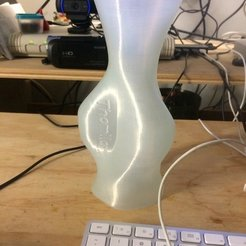 Download free STL files ButtUgly Vase, Thomllama
