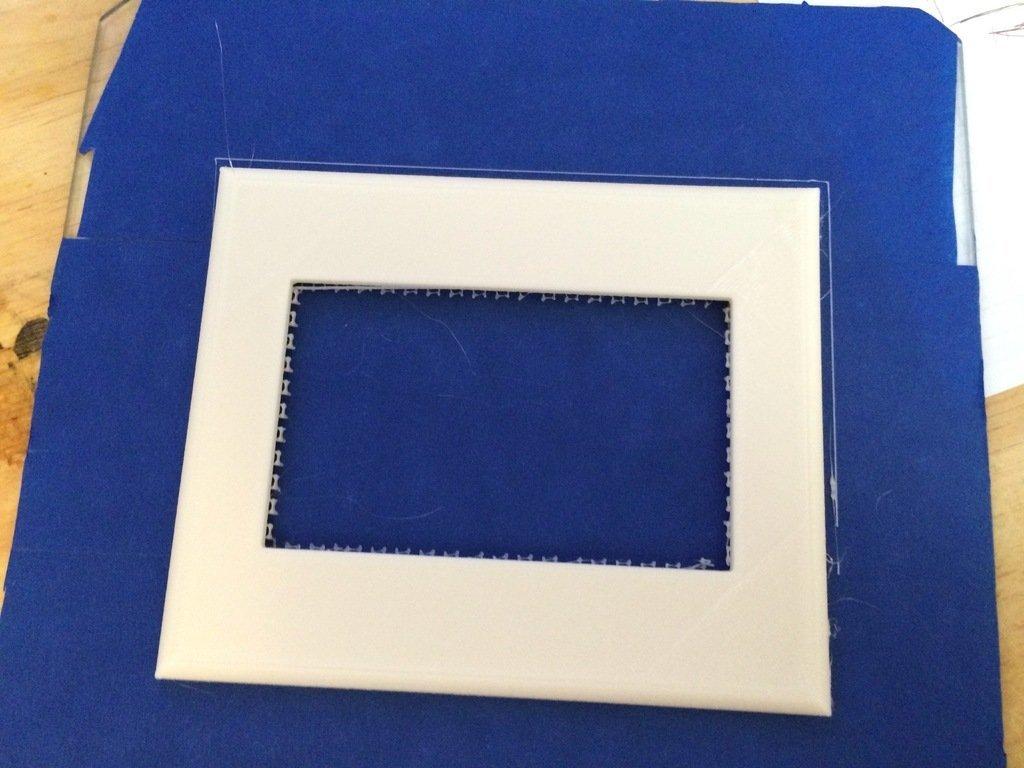 a4e93ef6c0f740248f5cd2ab265ff7d7_display_large.jpg Download free STL file Simple thermostat wall trim plates • 3D print template, Thomllama