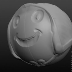Download free 3D printing files Peasant in Fun King's Kingdom, Thomllama
