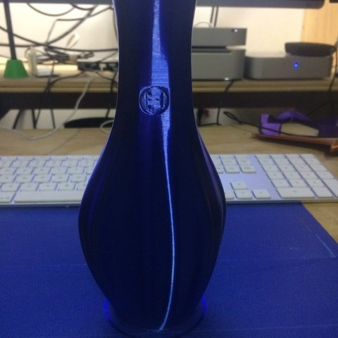 Free 3D print files DasMia Vase, Thomllama