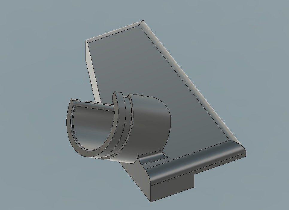 38cb6ac66bba4f6990cf49616efc0d42_display_large.jpg Télécharger fichier STL gratuit Bed Wire Management (métier à tisser automobile) Version 2.5 • Design imprimable en 3D, Thomllama