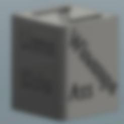 Télécharger fichier imprimante 3D gratuit LlamaKickWinamp 2020, Thomllama