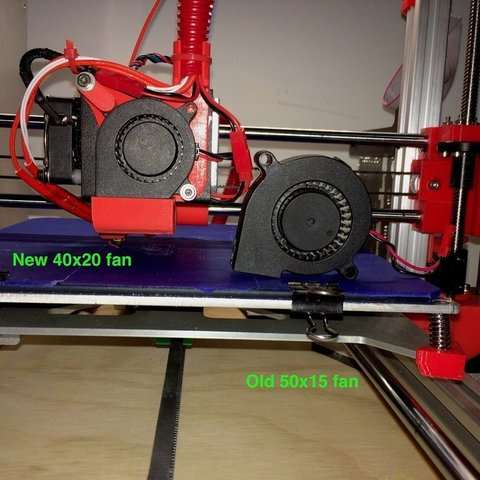 c56a138d5702f15cad9d8dcbbeb207c4_display_large.jpg Download free STL file 40x20 fan mount and ducts with wire management • Model to 3D print, Thomllama