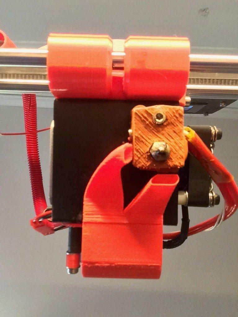 3aea567ab9bd919edc53a3b54f0e6fa2_display_large.jpg Download free STL file Heat Block Sock mold • 3D printer model, Thomllama