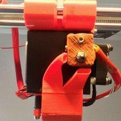 Télécharger fichier imprimante 3D gratuit Bloc chauffant Moule à chaussettes, Thomllama