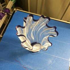 Download free 3D printer designs Wavy Wednesday #5, Thomllama