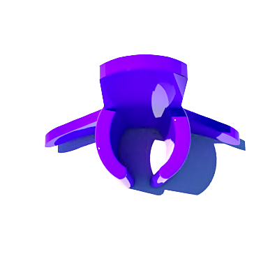 2.png Download STL file Finger Protector • 3D printing object, 3Diego