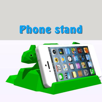 cam.celular2.png Download STL file Phone holder, Tablet support • 3D print design, 3Diego
