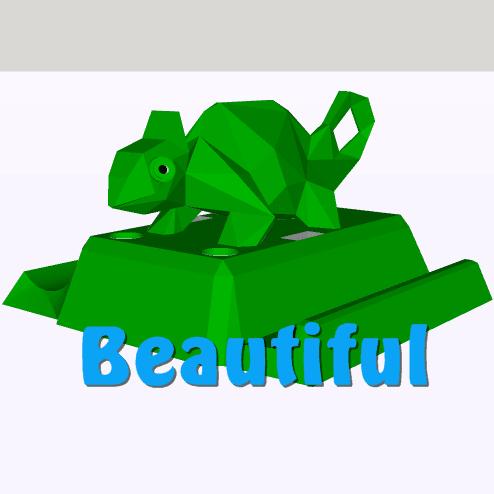 cam.bonito.png Download STL file Phone holder, Tablet support • 3D print design, 3Diego