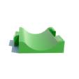 Download 3D printing designs Bottle Organizer, 3Diego