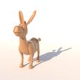 3D printer models donkey shrek, 3Diego