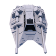 Descargar diseños 3D NAVE T-47 STAR WARS, 3Diego