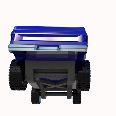 6.png Download STL file gmc sierra truck • Template to 3D print, 3Diego