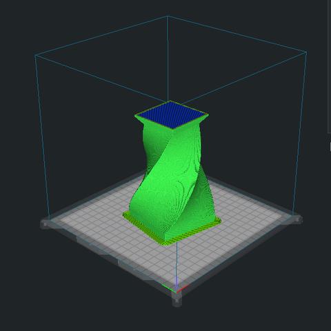 Imagen1.png Download STL file Sugar dispenser • Object to 3D print, 3Diego