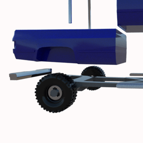 10.png Download STL file gmc sierra truck • Template to 3D print, 3Diego