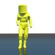1.png Download STL file Fireman • 3D printer design, 3Diego