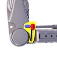 Free 3D model Arm Upgrade, 3Diego
