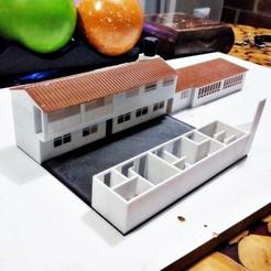 Download 3D model mock-up, 3Diego