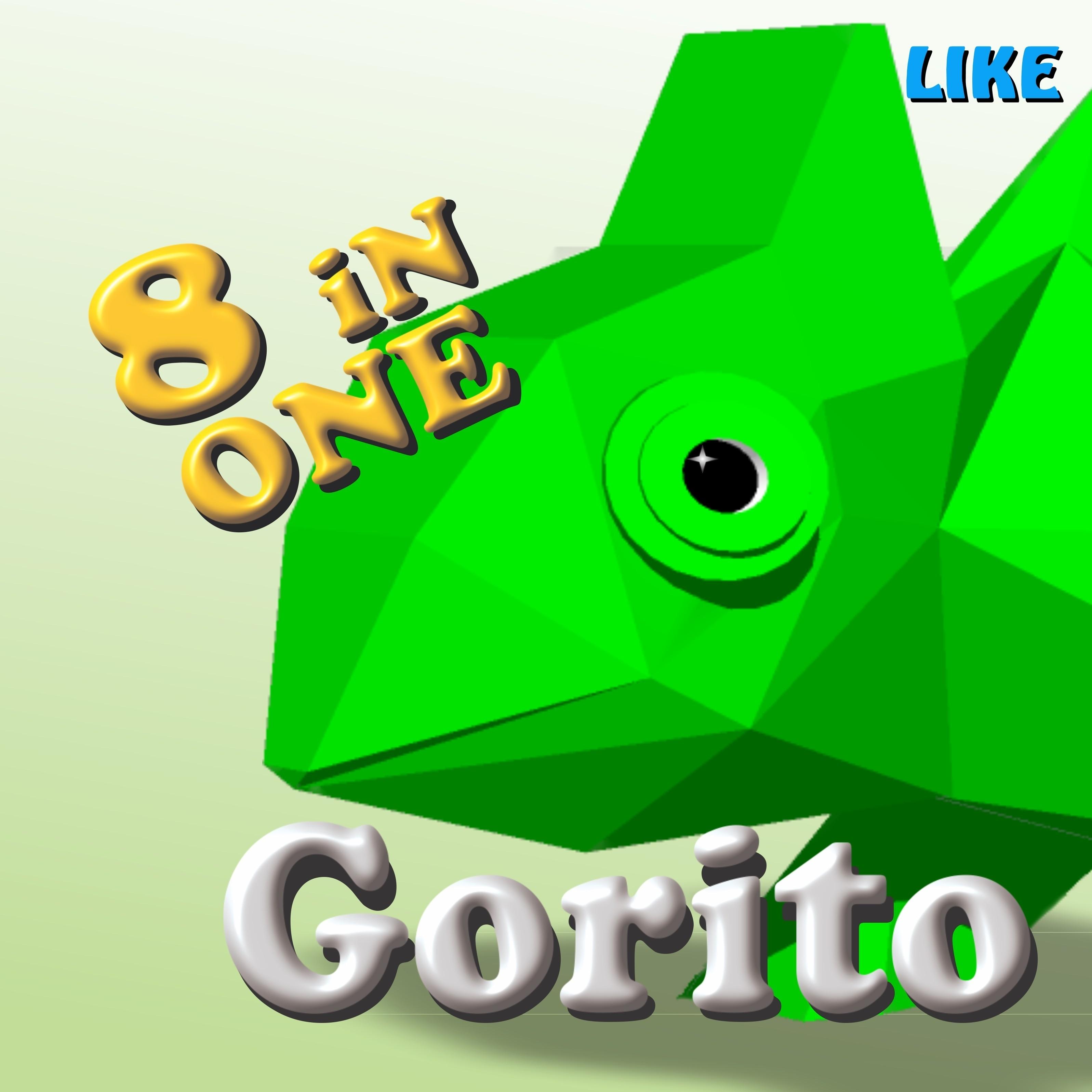 camaleon9.jpg Download STL file Phone holder, Tablet support • 3D print design, 3Diego
