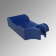 Download 3D printing files Sponge Holder, 3Diego