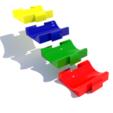 Fichier 3D Organisateur de bouteille, 3Diego