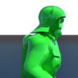 Download STL Firefighter, 3Diego
