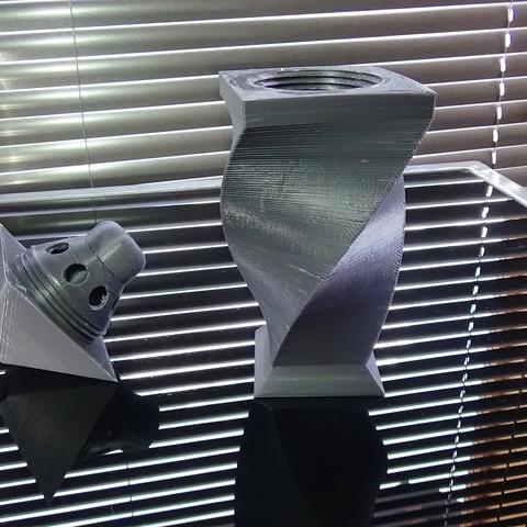 DSC01863.JPG Download STL file Sugar dispenser • Object to 3D print, 3Diego