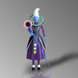 Download STL file Whis, 3Diego