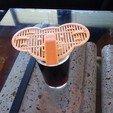 DSC01778.JPG Télécharger fichier STL gratuit Egouttoir de cuisine • Plan à imprimer en 3D, 3Diego