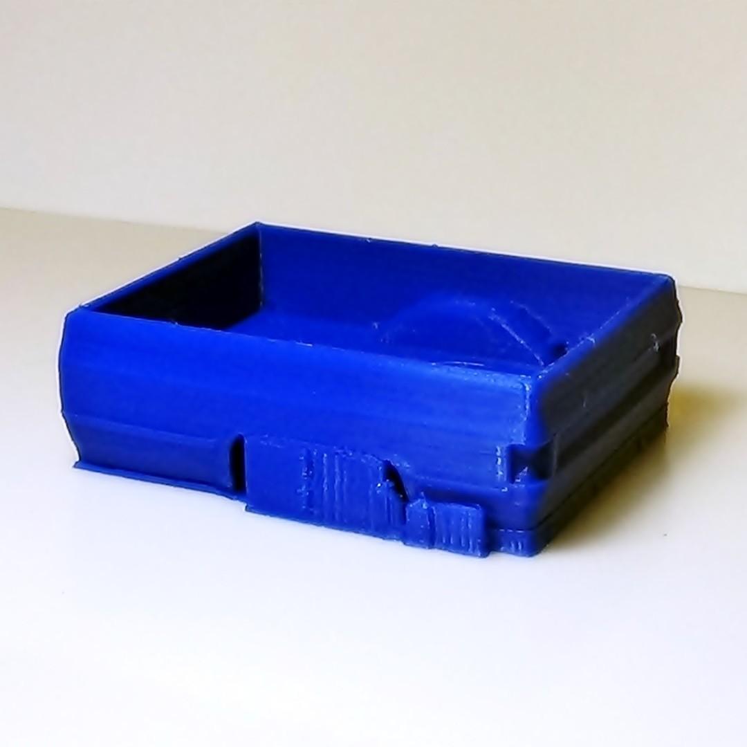 DSC01657.JPG Download STL file gmc sierra truck • Template to 3D print, 3Diego