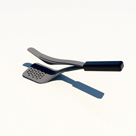 5.png Download STL file kitchen helper • Template to 3D print, 3Diego